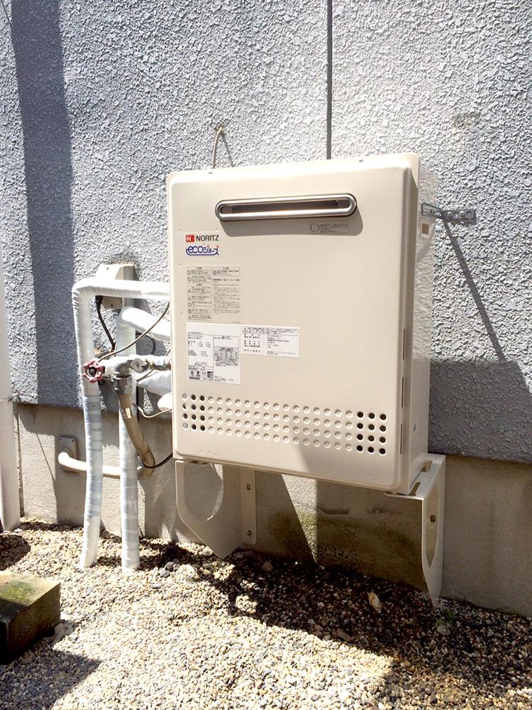 これまで捨てていた排熱を再利用して光熱費を削減!!